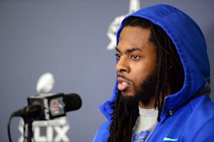 Richard Sherman (USA TODAY Sports)
