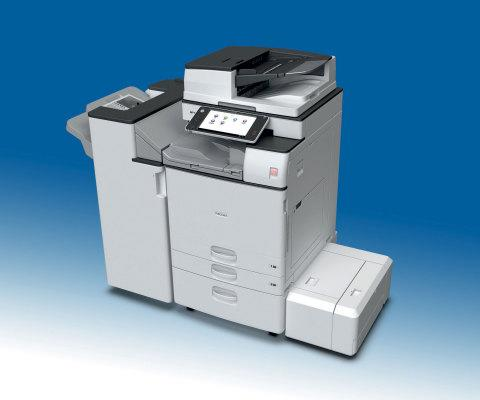 Ricoh Brings Faster, More Cost Efficient Printing to Offices with Launch of New Multifunctional Product Series