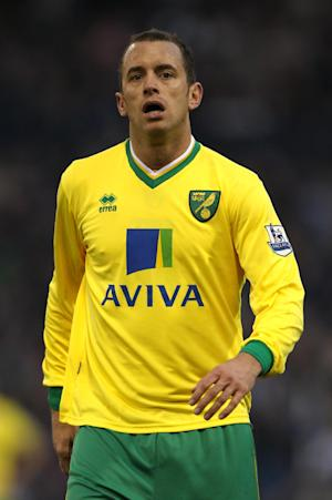 Aaron Wilbraham is Crystal Palace's third summer signing