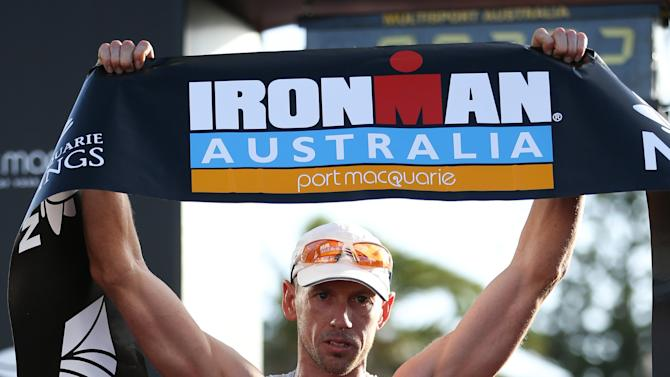 Ironman Australia - Port Macquarie