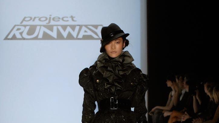 Project Runway winner