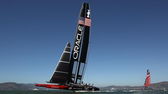 America's Cup - Australian wine mogul to challenge for Cup