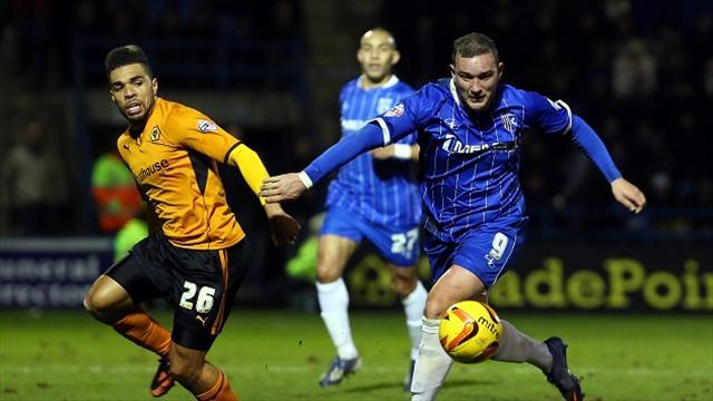 League One - Kedwell can wait on op