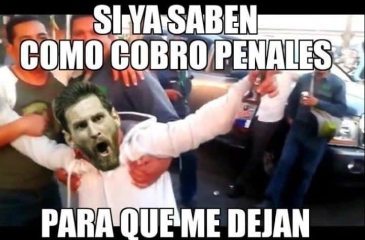 memes copa mundial rusia 2018 messi meme