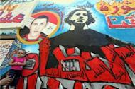 Tahrir and Egypt's emerging culture of resistance