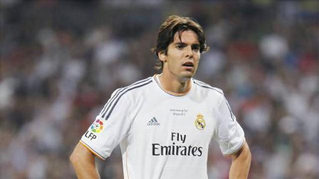 Serie A - Italian transfer round-up: Milan in Kaka talks, another Honda bid rejected