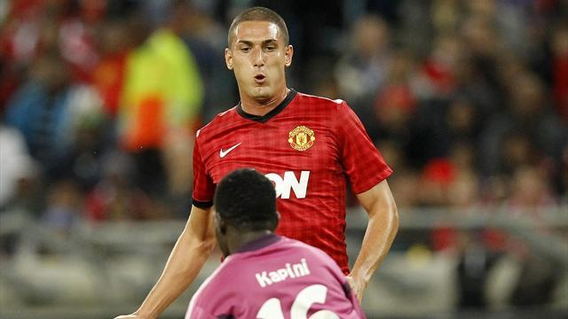 Premier League - Macheda strike sees off Amazulu in Durban