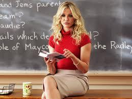 Sony Wants More 'Bad Teacher'