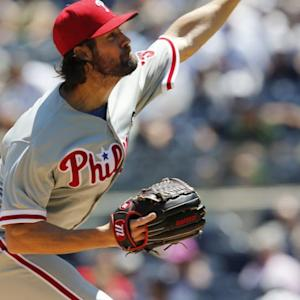 Red Sox 'Unlikely' To Get Cole Hamels