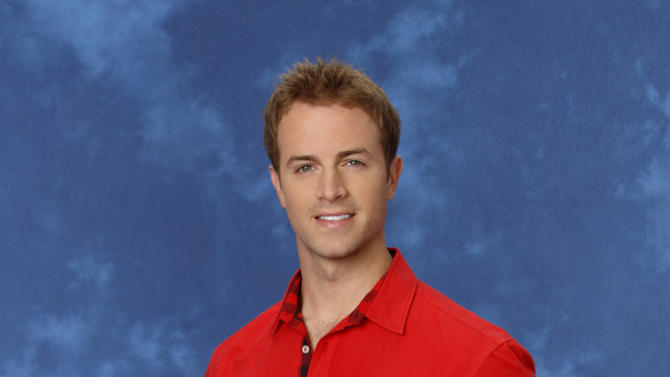 "Nate, 25, an accountant from Los Angeles, CA is featured on the 8th edition of ""The Bachelorette."""