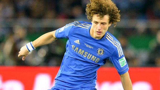 Ligue 1 - Chelsea and PSG agree terms over £50m Luiz deal