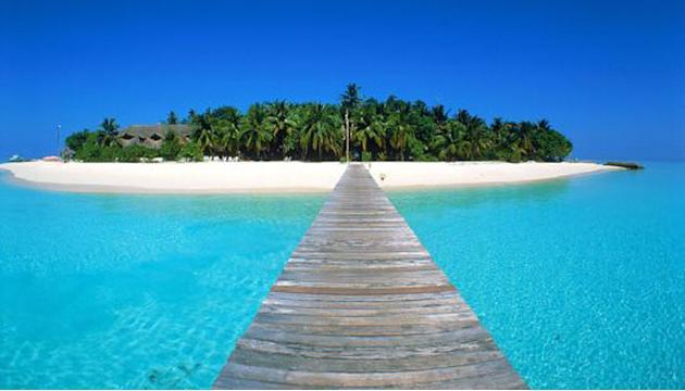 Maldives Beaches (Maldives)