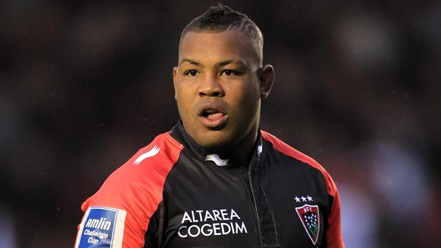 Top 14  - Armitage cleared of doping charges
