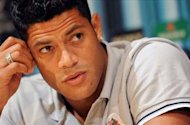 Hulk: I'm feeling the pressure at Zenit at the moment