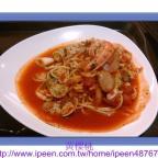 帕瑪森義式料理(新光三越高雄左營店本館)