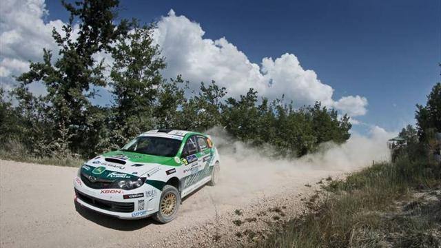 Portugal Rally - Nikara gets Prodrive Mini for Portugal