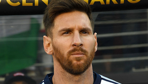 argentina star lionel messi reveals why he won 39 t shave his new beard yahoo sports canada. Black Bedroom Furniture Sets. Home Design Ideas