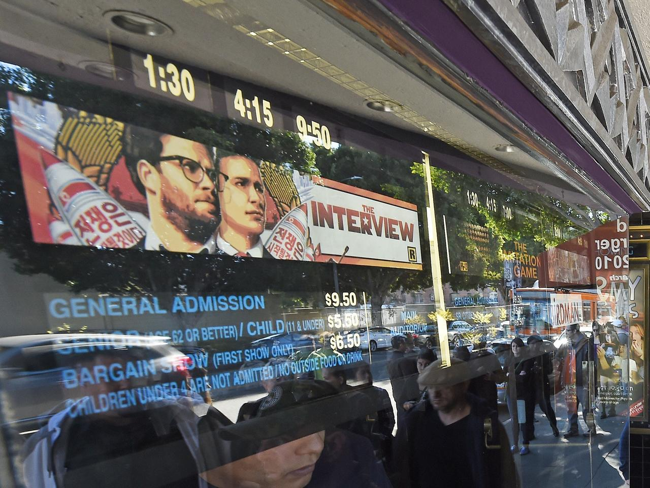 """How will the flap over """"The Interview"""" play out?"""