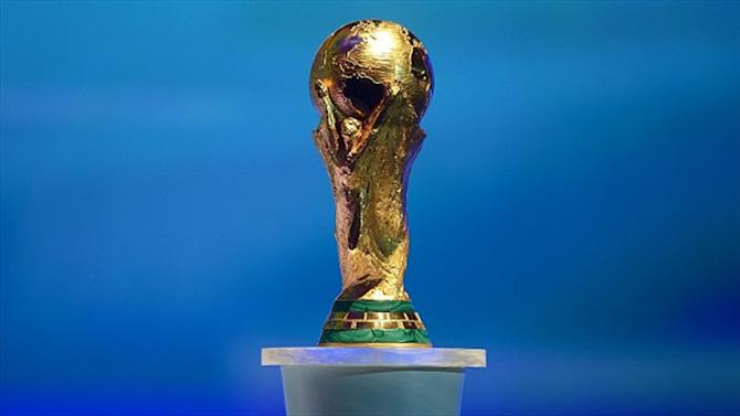World Cup - Qatar says ready for summer or winter tournament