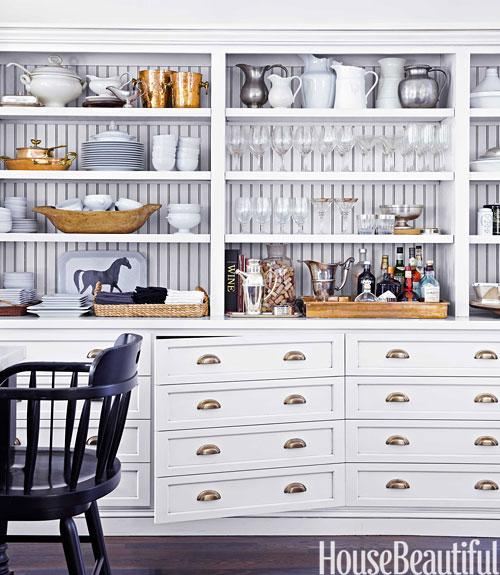 Get Creative With Your Cabinets