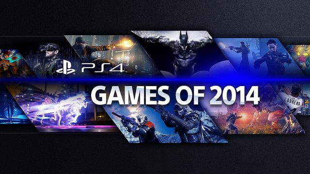 Here are all 40 PS4 exclusives scheduled to release in 2014