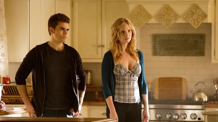 """The Vampire Diaries"" -- ""Stand by Me"""