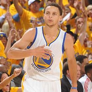 Stephen Curry's Top 10 Plays of the 2014-2015 NBA Season