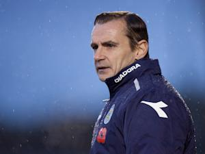 Danny Lennon has stressed the importance of developing players for the future