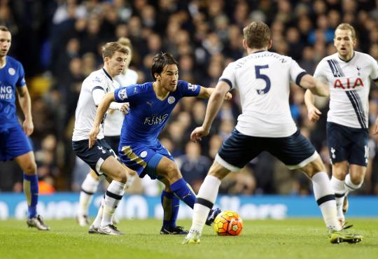 The Big Tottenham-Leicester Preview