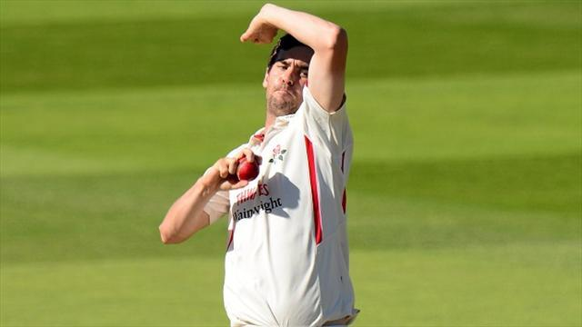 Cricket - Northants' misery continues