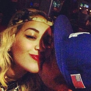 Rob Kardashian Accuses Rita Ora Of 'Cheating On Him With 20 Men' In Twitter Rant?