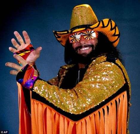 WWE: Will Randy Savage ever be in the Hall of Fame?