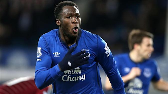 Europa League - Lukaku at the double as Everton book last 16 place with victory over Young Boys