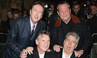 Monty Python Stars Sued Over Spamalot Money