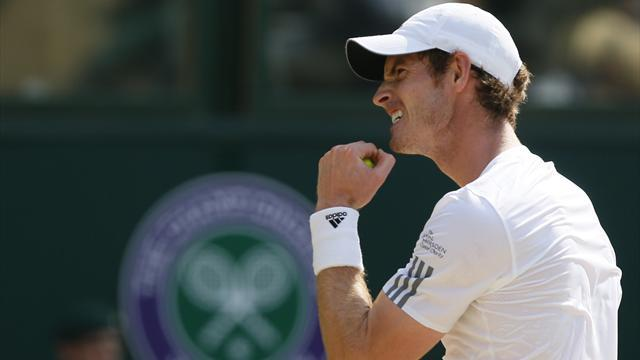 Tennis - Murray returns to action: Montreal Masters LIVE
