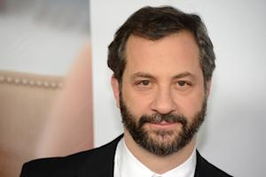Is Judd Apatow Broadway Bound?