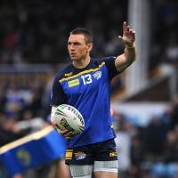 Kevin Sinfield (pictured) has backed Stevie Ward to make an impact in Super League