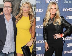Alexis, Jim Bellino Threaten Legal Action Against Tamra Barney