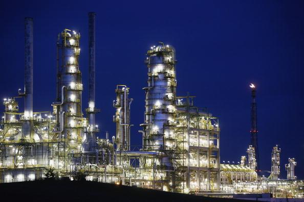 World's top 20 oil producers revealed