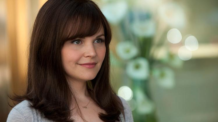 Something Borrowed Stills Warner Bros Pictures 2011 Ginnifer goodwin