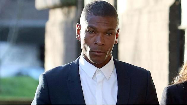 Ex-Premier League footballer Marcus Bent could be jailed for affray and cocaine possession