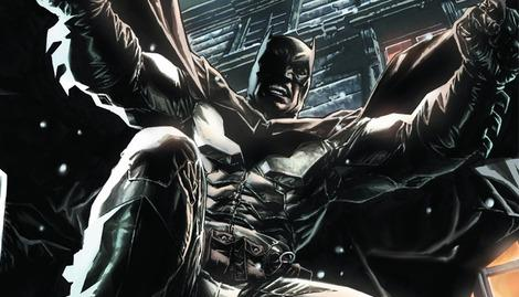 Will will finally see Batman in the iconic grey and black suit?
