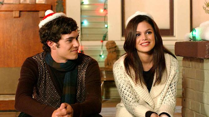 """WE'LL MISS: CHRISMUKKAH<br>  It's all about the Chrismukkah! Only on <a href=""""/baselineshow/4691557"""">The O.C.</a> will you see a holiday that celebrates the best of Christmas and Hanukkah in a perfect blend that even incorporates Santa yarmulkes."""