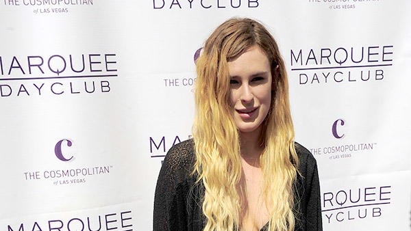 The Marquee Dayclub Season Opening at The Cosmopolitan of Las Vegas