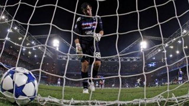 Serie A - Thigh strain for Bologna keeper Curci
