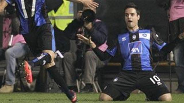 Italian Serie A - Atalanta aim to keep Jack
