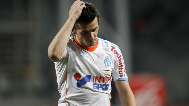 Ligue 1 - Barton claims deal done with Marseille