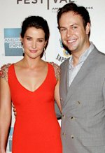 Cobie Smulders and Taran Killam  | Photo Credits: Jim Spellman/WireImage