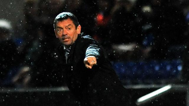 League Two - Southend held by Newport County