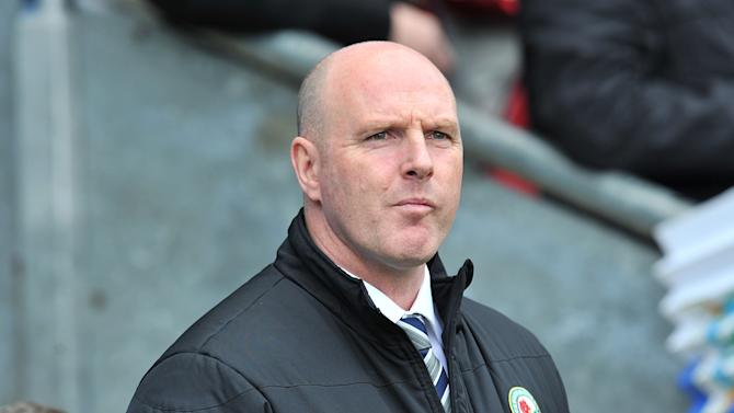 Steve Kean, pictured, wants to use Fabio Nunes more for Blackburn Rovers
